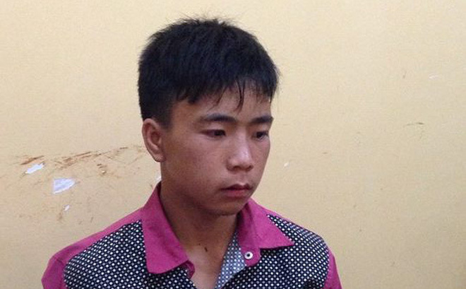 Nghi phạm giết người phụ nữ trói vào gốc cây mới 15 tuổi