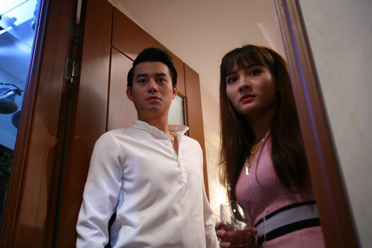 Sống chung với mẹ chồng, phim Sống chung với mẹ chồng, phim truyền hình, phim Việt Nam, sao Việt