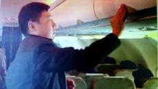 Bộ trưởng khen tổ bay bắt quả tang khách TQ lấy trộm gần 400 triệu