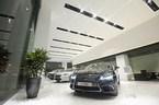 Truy tìm nguồn gốc lô 30 xe sang Lexus biếu tặng bất thường