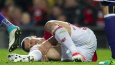 Thảm họa với MU: Ibrahimovic nghỉ hết năm 2017
