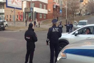Xả súng ở cơ quan an ninh Nga, ba người chết