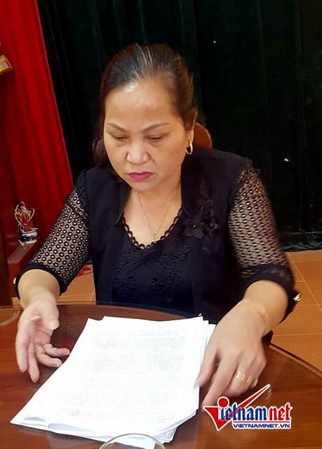 Chủ tịch Nguyễn Đức Chung về Đồng Tâm đối thoại với bà con