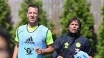 """Chelsea vs Tottenham: Conte bất ngờ """"phũ"""" với Terry"""