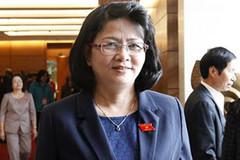 Phó Chủ tịch nước đề nghị QH giám sát về khiếu kiện đất đai