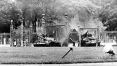 Trận chiến nào mở màn Chiến dịch Hồ Chí Minh?