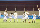 """U19 HAGL giành hạng 3 sau màn """"đấu súng"""" với U19 Myanmar"""