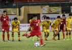 Video bàn thắng U19 việt nam 2-0 U19 Gwangju