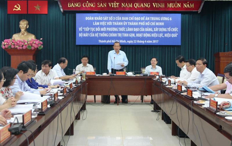 Phó Thủ tướng thường trực, Trương Hòa Bình