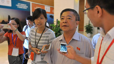 Tháng 5 QH xem xét tư cách đại biểu của ông Võ Kim Cự