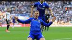 Thổi bay Tottenham, Chelsea vào bán kết FA Cup