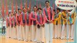 Tưng bừng khai mạc giải bóng chuyền quốc tế VTV9 Bình Điền