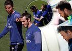 """Bale tái xuất, Real hừng hực khí thế chờ """"Kinh điển"""" với Barca"""