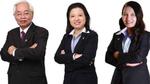 Bắt nguyên nữ Phó tổng giám đốc DongA Bank
