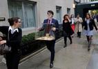 Bầu cử Tổng thống Pháp diễn ra gay cấn