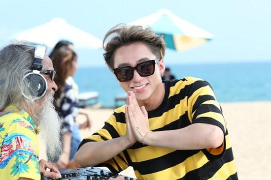 Tiên phong ra nhạc trong mùa hè, Sơn Tùng vẫn giành 'đại thắng' TIN TỨC
