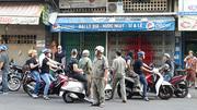 """""""Tín dụng đen"""" ở Sài thành: Trước cho vay, sau...đao búa"""