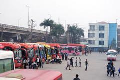 Hà Nội sẽ có bến xe cực lớn ở Cổ Bi, Gia Lâm