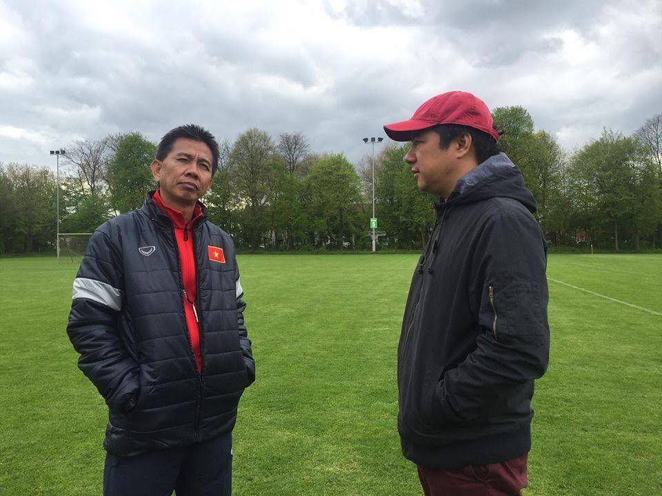 U20 Việt Nam sẽ gây sốc ở sân chơi World Cup