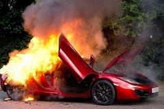 """Ô tô bị ảnh hưởng thế nào từ """"xăng bẩn""""?"""