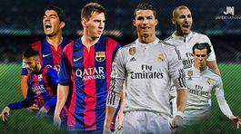 Link xem trực tiếp Real vs Barca 1h45 ngày 24/4