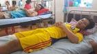 Nam sinh bị tháo khớp vì bệnh viện thiếu chuyên môn