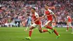Sanchez bừng sáng, Arsenal hạ Man City sau 120 phút