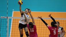 Cựu vô địch Thái Lan gieo sầu cho nhà vô địch Cup Hùng Vương