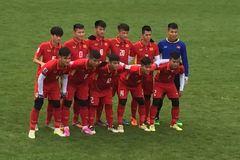 U20 Việt Nam thắng 4 sao U21 Roda JC tại Hà Lan