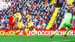 Video bàn thắng Liverpool 1-2 Crystal Palace
