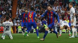 Dư âm Siêu kinh điển: Ronaldo tuổi gì mà sánh Messi?
