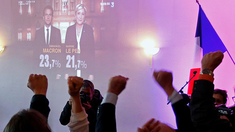 bầu cử tổng thống Pháp, bầu cử Pháp 2017, tổng thống Pháp, bầu cử Pháp, Pháp, bầu cử tổng thống