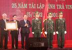 Thủ tướng đặt hàng Trà Vinh 5 nhiệm vụ trọng yếu