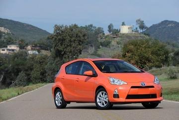 Năm điều nên biết trước khi định mua xe hybrid
