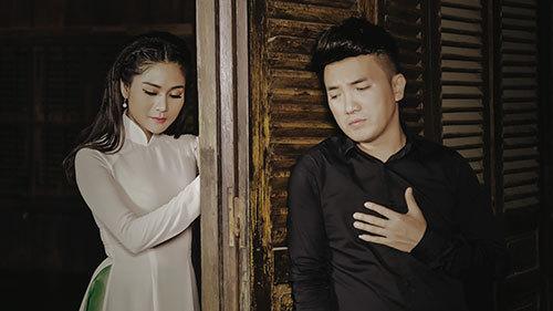 MC Thu Trang kể chuyện 'tình yêu cách trở' cùng Dương Ngọc Thái