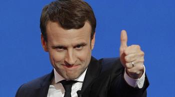 """Chân dung ứng viên 'tuổi trẻ, tài cao, tham vọng"""" của Pháp"""