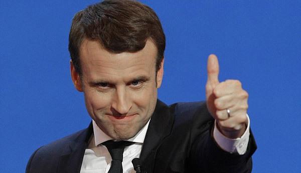 Chân dung ứng viên 'tuổi trẻ, tài cao, tham vọng' của Pháp