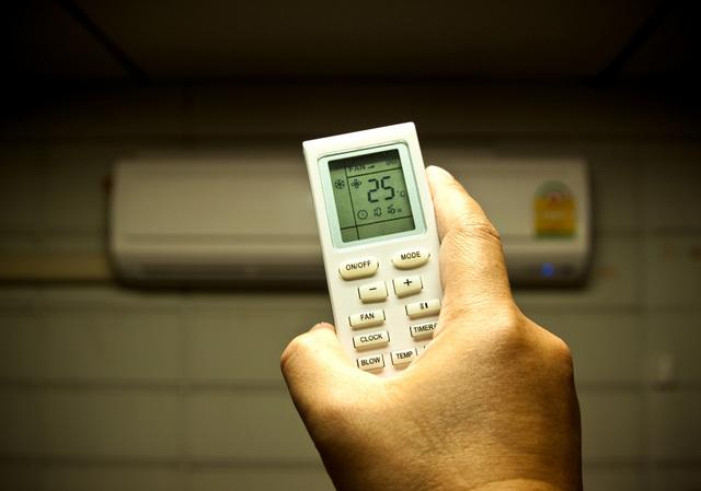 Bí quyết dùng điều hòa 'thả ga' không lo… hóa đơn tiền điện