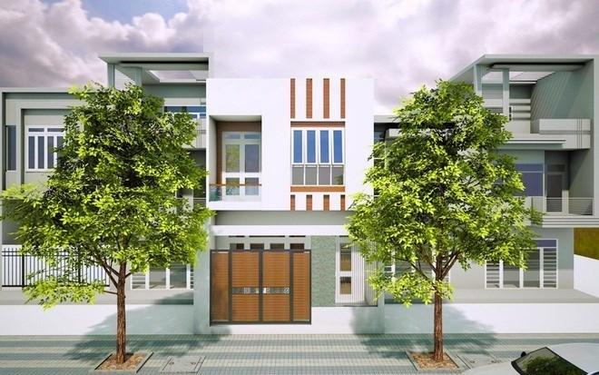 xây nhà, mẫu nhà cấp 4 đẹp 2017
