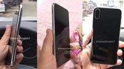Xuất hiện hình ảnh rò rỉ về nguyên mẫu iPhone 8