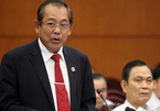Phó Thủ tướng yêu cầu kiểm tra việc nữ cán bộ thăng chức 'thần tốc'