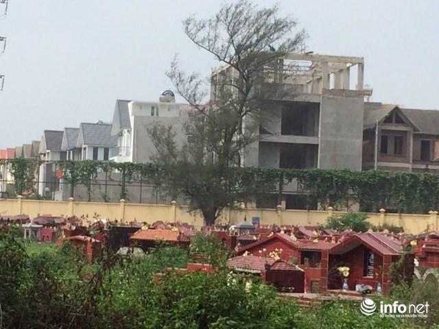 phong thủy, phong thủy chung cư, khu đô thị Tây Nam Linh Đàm, dự án Home City Trung Kính