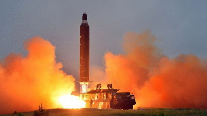 Tình hình Triều Tiên, Triều Tiên, căng thẳng Triều Tiên, Trung Quốc