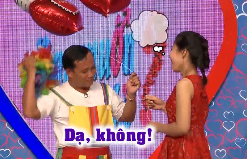 Bạn muốn hẹn hò tập 264: Màn xuất hiện độc lạ của chàng trai Khánh Hòa