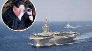 Triều Tiên có đòn gì đánh chìm tàu sân bay Mỹ?