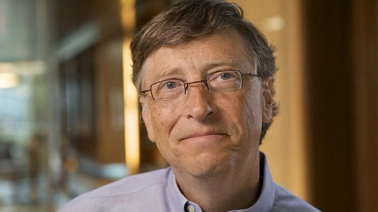 Bill Gates, smartphone, trẻ em, iPhone