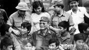 Bạn biết gì về đại tướng Việt Nam?