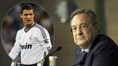 """Real """"thanh trừng"""" Ronaldo, Conte nhắm 2 sao bự"""