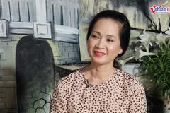"""NSND Lan Hương kể về mẹ chồng, về chồng và lúc """"lạc lối"""""""