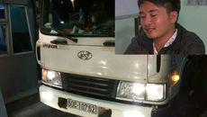 Bắt giam tài xế cán chết thiếu tá CSGT